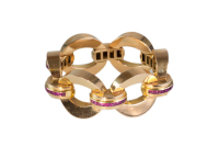bracelet by rené boivin