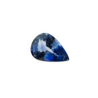 sapphire drop