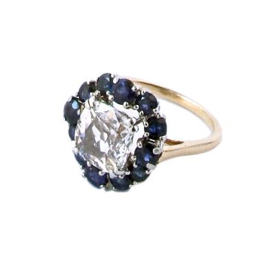 chaumet ring