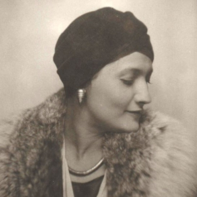 Belperron Suzanne