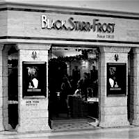 Black, Starr & Frost