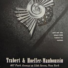 Trabert & Hoeffer