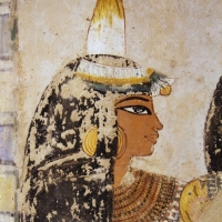 egyptian 4000 bc - 395 ad