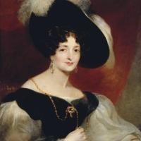 regency style 1800 - 1820