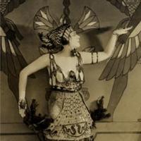 egyptian revival 1800 – 1930
